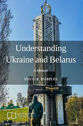 Understanding Ukraine and Belarus