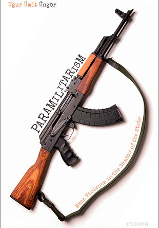 Paramilitarism. Mass Violence in the Sha