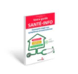 VotreGuideSanteInfo, Éditions Dre. Nicole