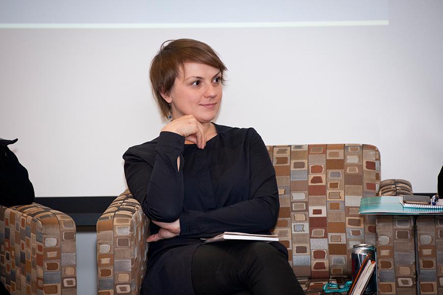 Natalya Gumenyuk