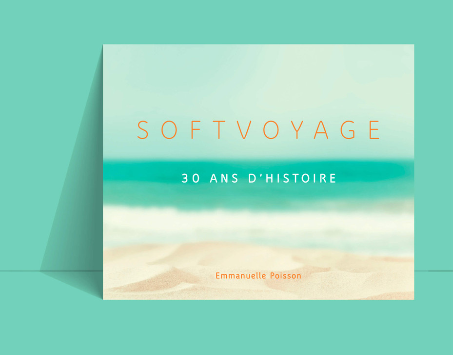Softvoyage. 30 ans d'histoire