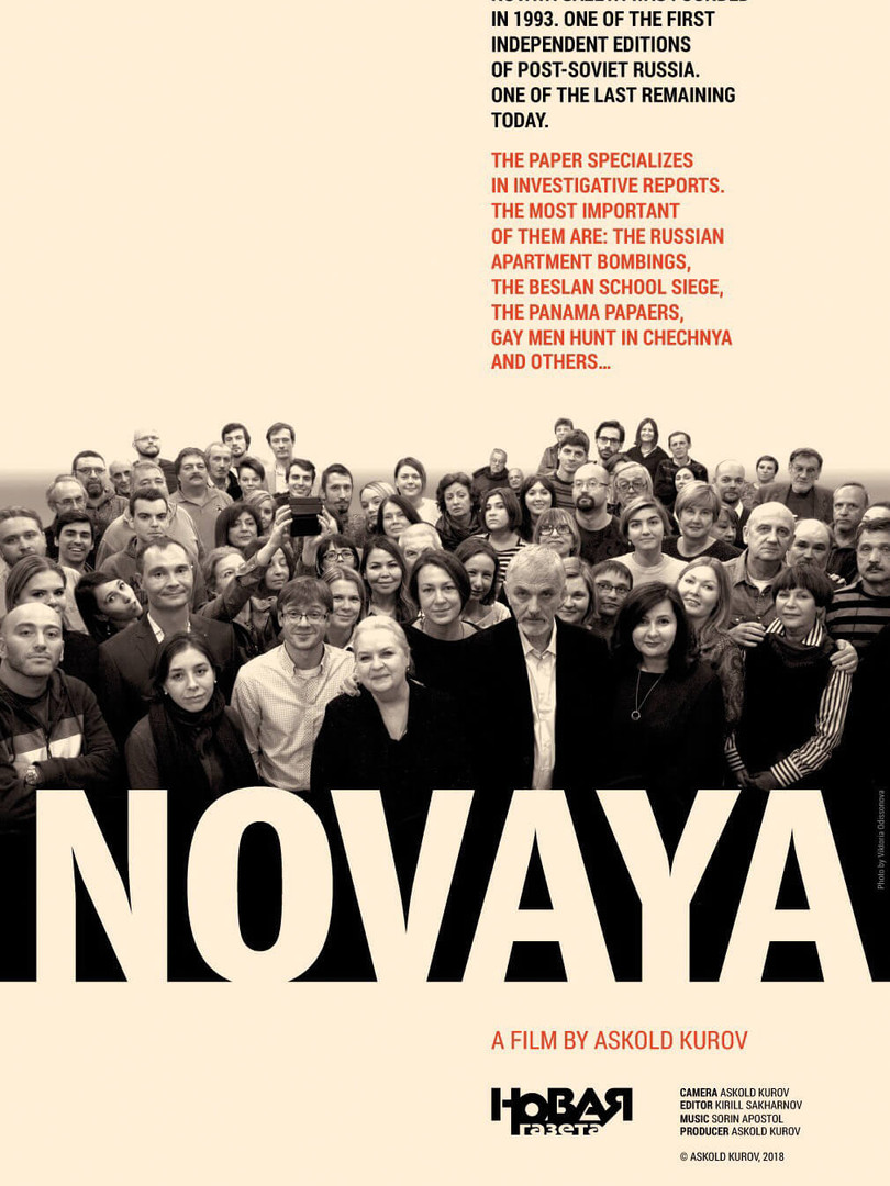Novaya