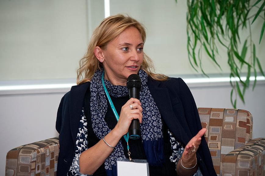 Anna Nemstova
