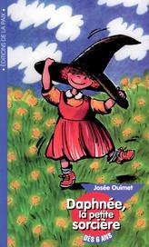 Daphnée, la petite sorcière