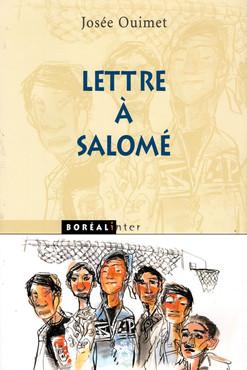 Lettre à Salomé