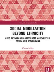 Social Mobilization Beyond Ethnicity