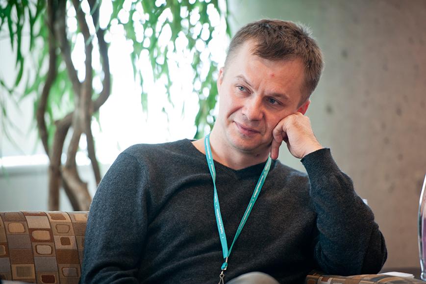 Timofiy Mylovanov