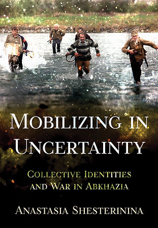 Mobilizing in Uncertainty
