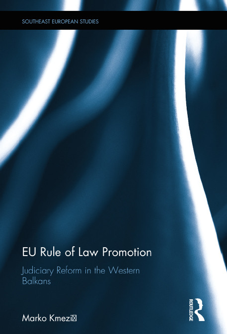 EU Rule of Law Promotion