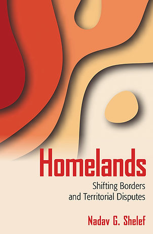 Homelands. Shifting Borders and Territor