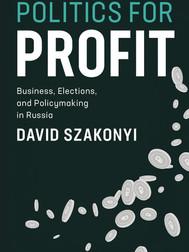 Politics for Profit
