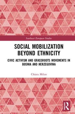 Social Social Mobilization Beyond Ethnicity