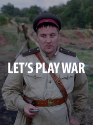 Let's Play War