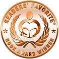 Readers Favorite, Dr. Nicole, awards