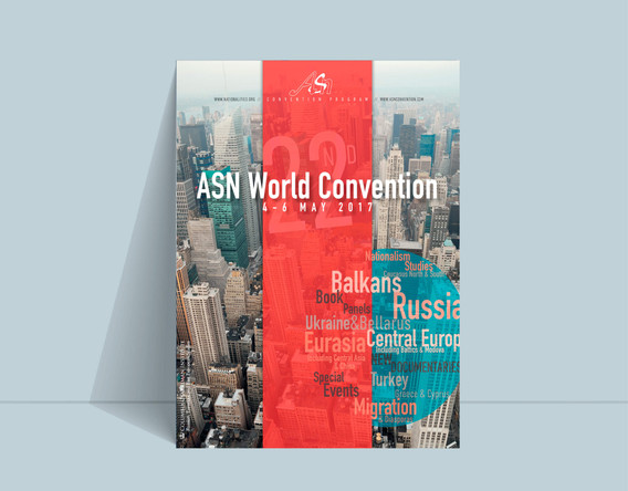 Programme du congrès d'ASN 2017