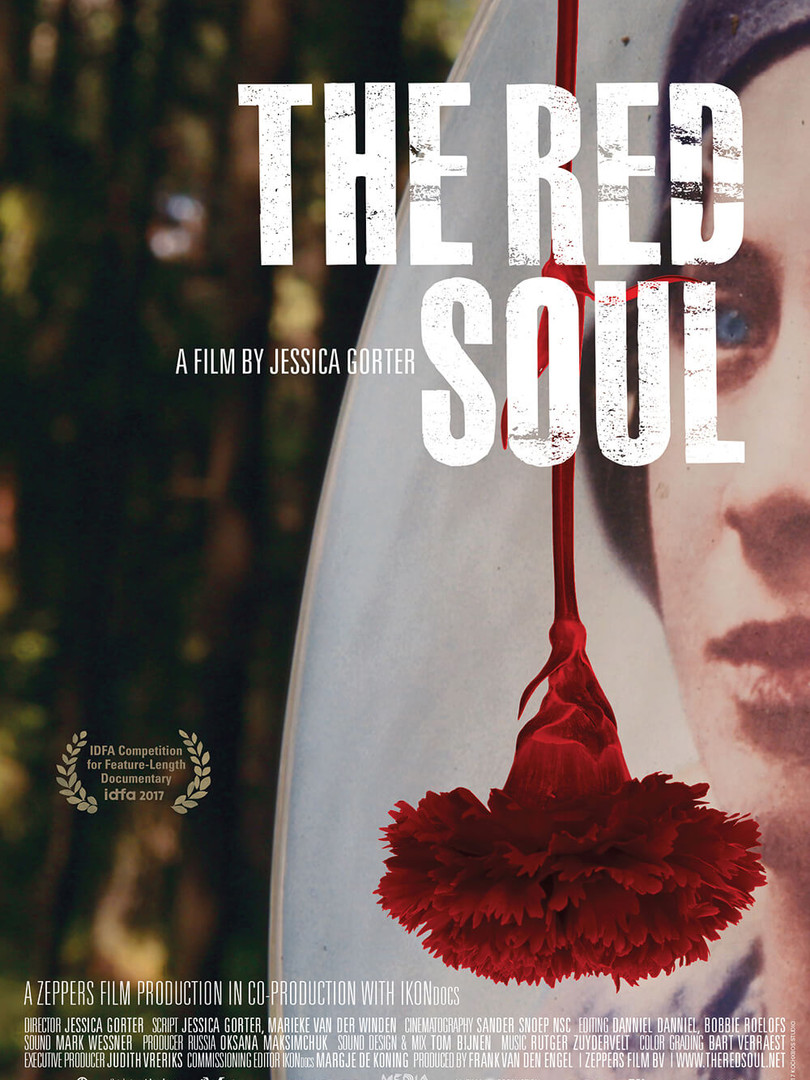 The Red Soul