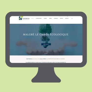 Revue web Chemins franciscains