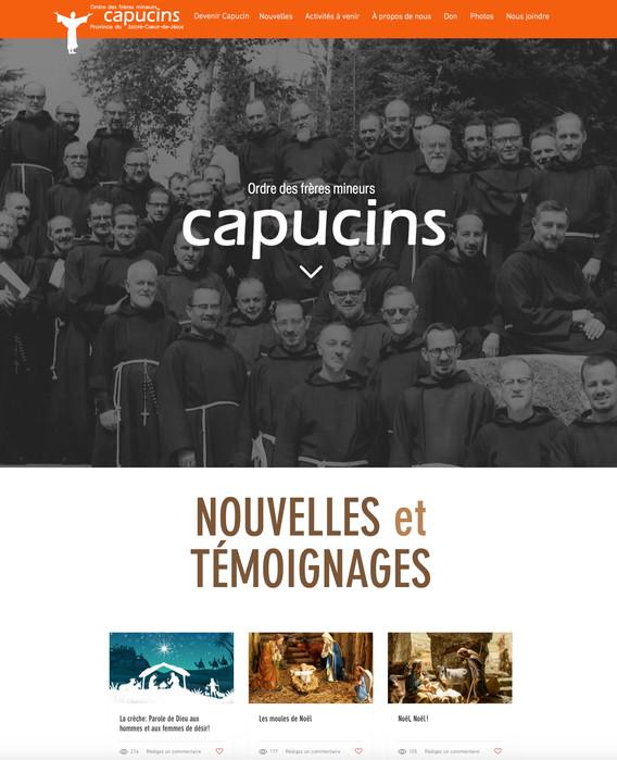 Frères Capucins