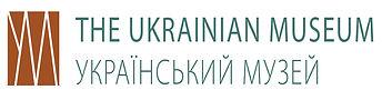 The-Ukrainian-Museum-Logo