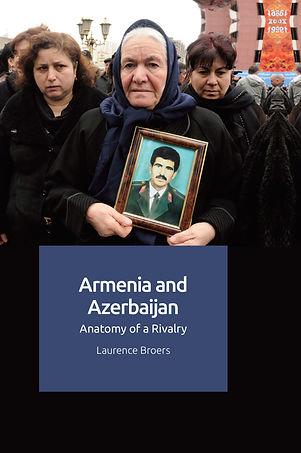 Armenia and Azerbaijan. Anatomy of a Riv