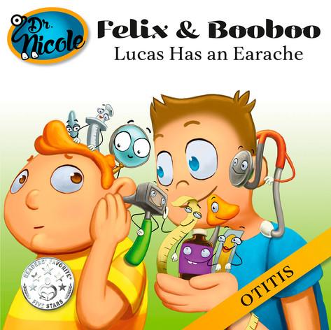 Lucas Has an Earache