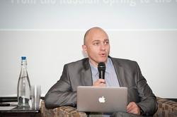 Oleksandr Melnyk
