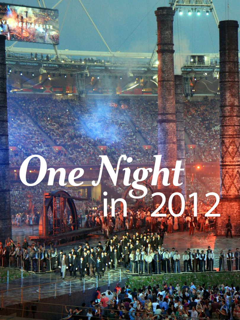 One Night in 2012
