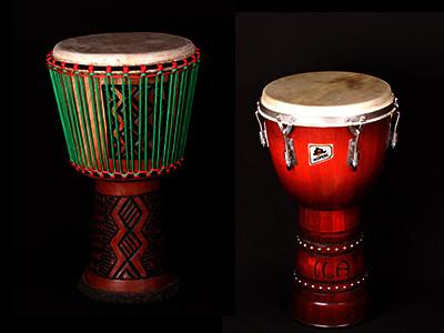 Initiation à la percussion africaine