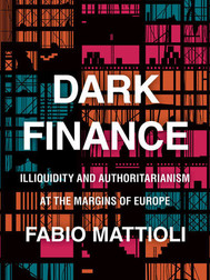 Dark Finance