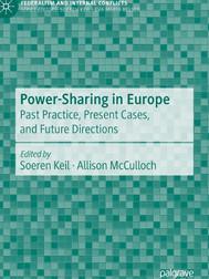 Power-Sharing in Europe
