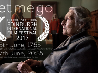 European Premiere at the Edinburgh International Film Festival
