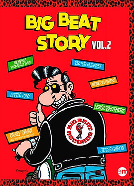 BIG BEAT STORY VOL. 2