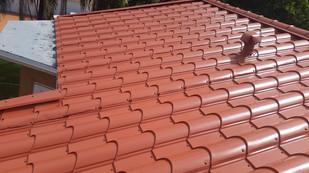 FMRP - metal tiles