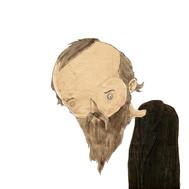 """Dostoewsky""  (digital)"