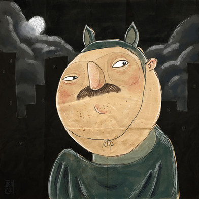 """Fatman""  (digital)"