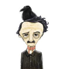"""Poe""  (digital)"
