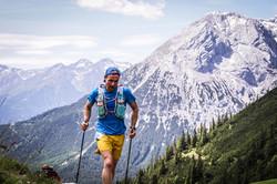 Zugspitz Ultra Trail - Deutsche Meisterschaft 2017 - 82 km 4200 hm
