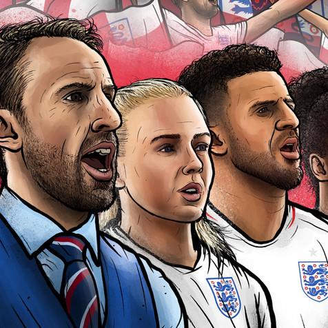 ENGLAND FA