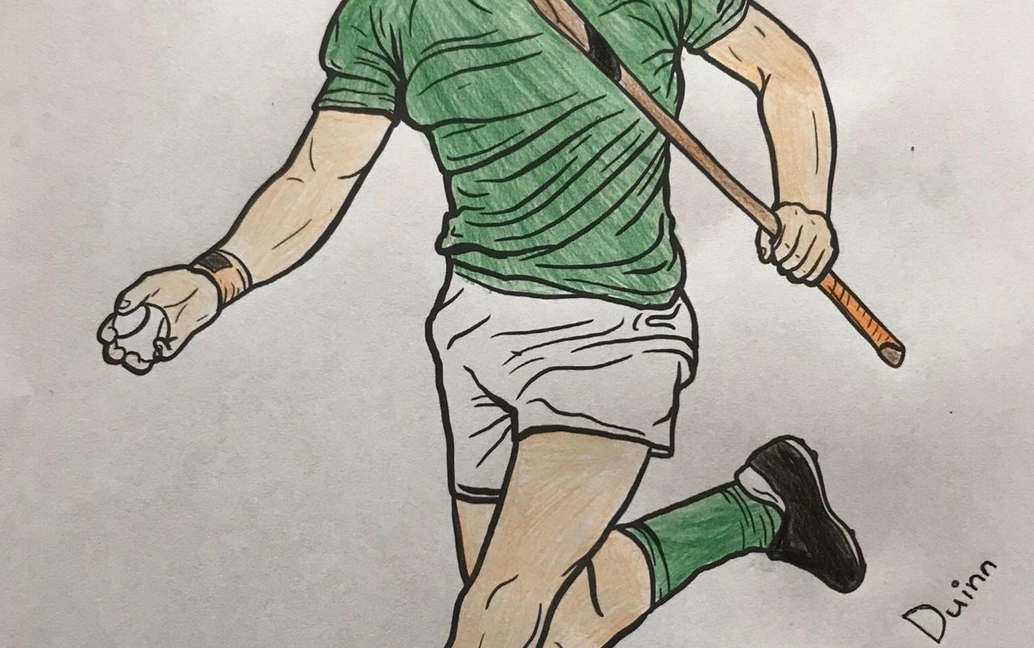 Fergal O'Duinn
