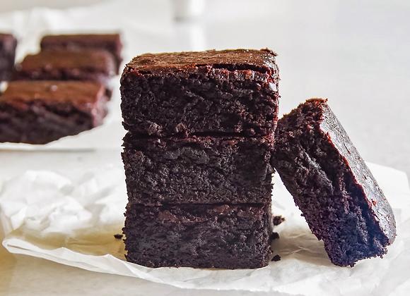 Best Fudge-y Brownies
