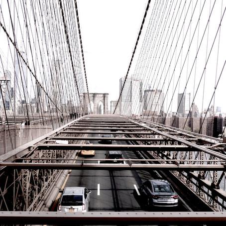 NEW-YORK IS ALWAYS A GOOD IDEA