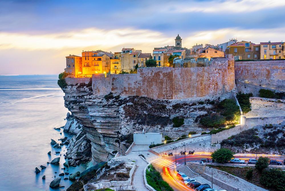 Bonifacio Corse France