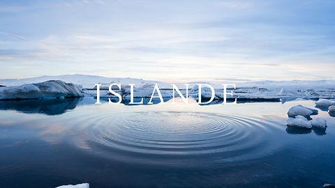 Roadbok Islande