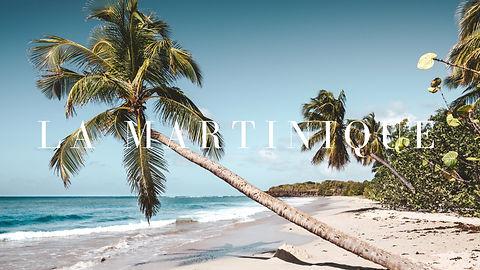 Carnet de voyage Martinique