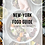 New York Food Guide