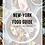 New York Food Guide