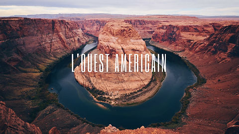 Carnet de voyage Ouest Etats Unis