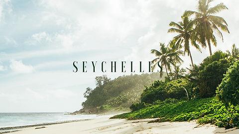 Carnet de voyage Seychelles