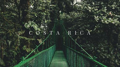 Carnet de voyage Costa Rica