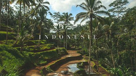 Carnet de voyage Indonésie